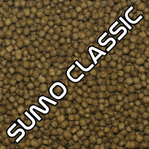 Sumo Classic, Medium, 2,5kg Box