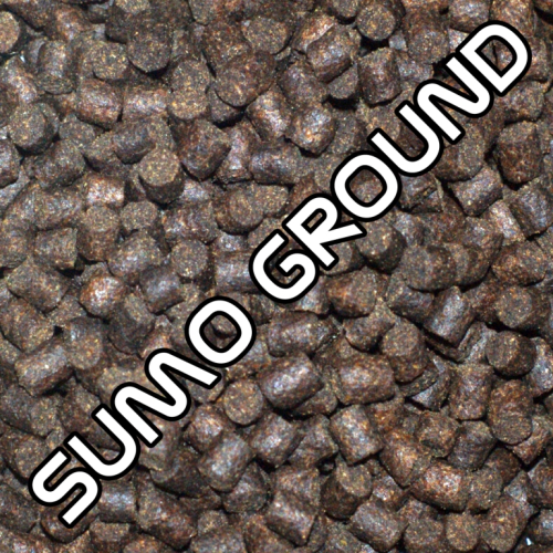 Sumo Ground (sinkend), Medium, 2,5kg Box
