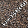 Sumo Ground (sinkend), Medium, 5kg Box